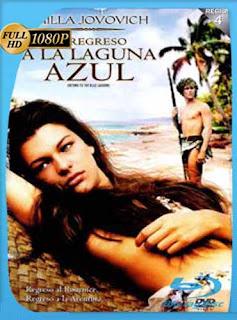 La Laguna Azul 2 1991HD [1080p] Latino [GoogleDrive] SilvestreHD