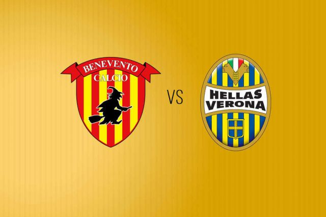 Benevento vs Verona Full Match And Highlights