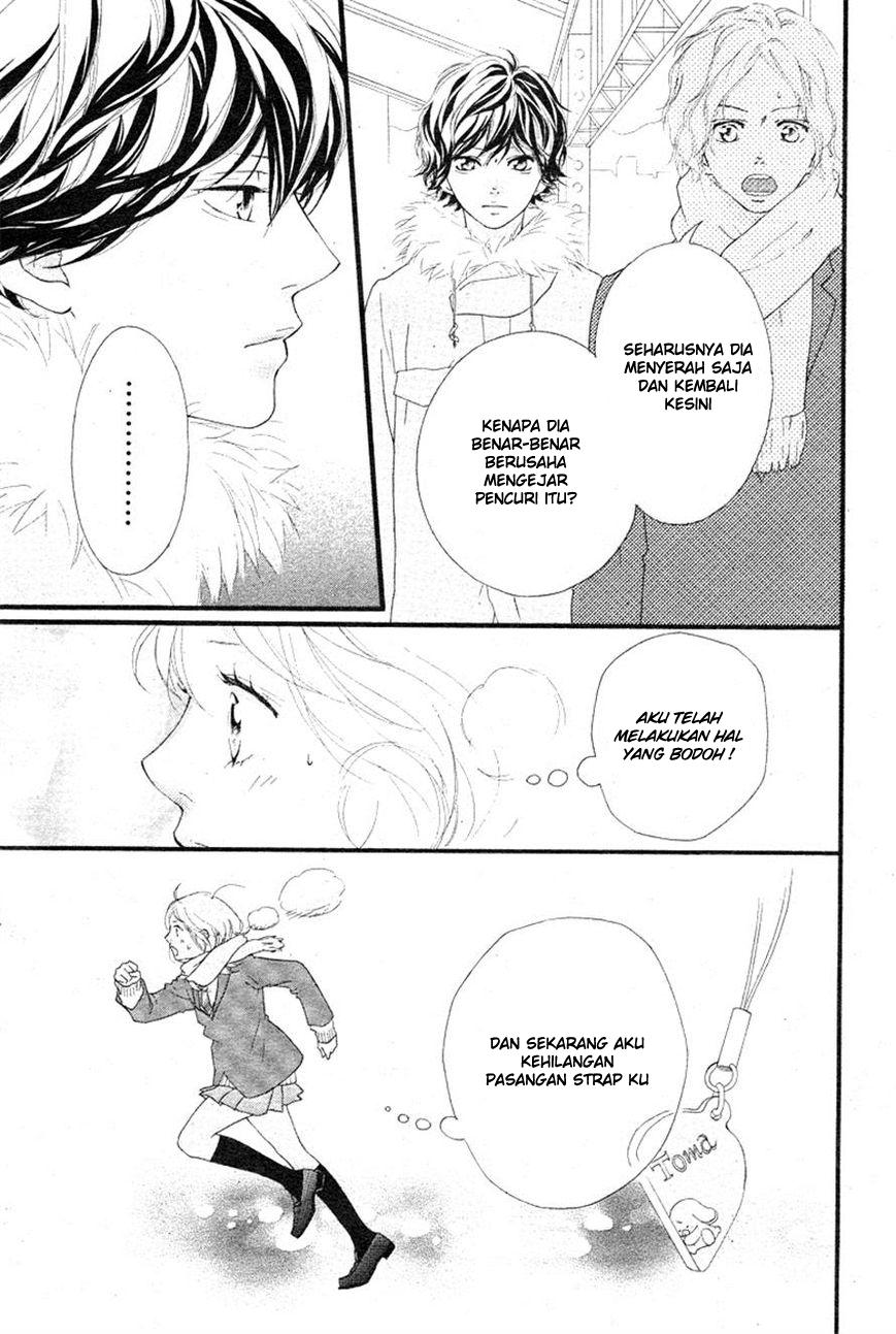 Ao Haru Ride Chapter 41-8