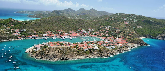St. Barts Vacation Packages