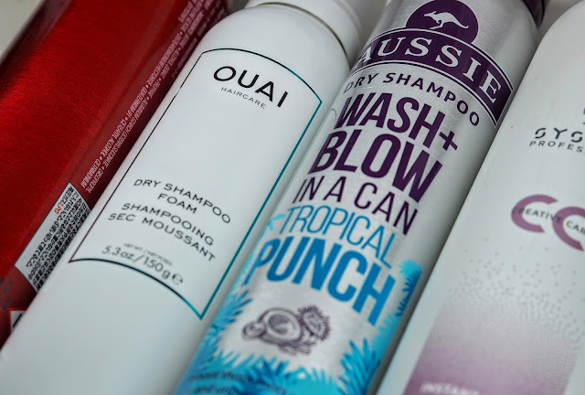 Ouai-Dry-Shampoo-Foam-review
