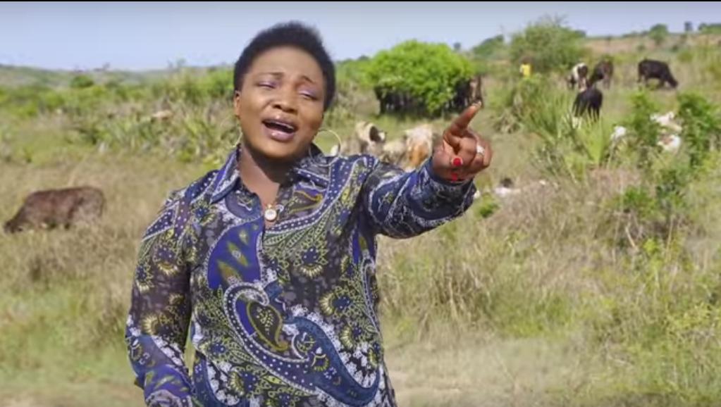 Watch & Download (Official Video) Martha Mwaipaja