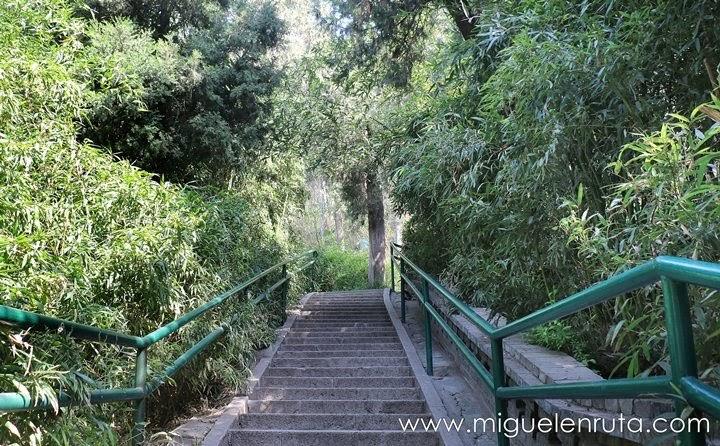 Escaleras-Winchun-Pavillion