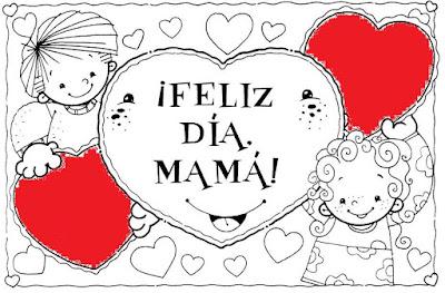 Imagenes lindas del dia de las madres, tarjetas y pensamientos