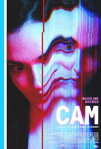 Cam (Web-DL 720p Dual Latino / Ingles) (2018)