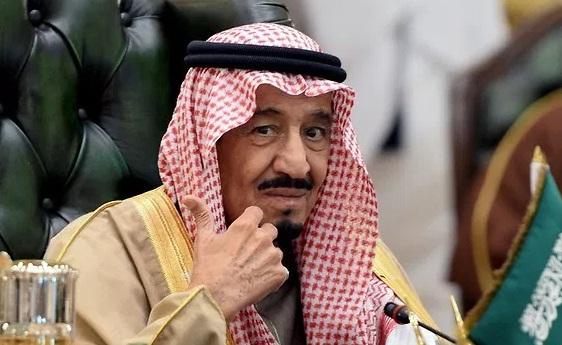 UAE, Saudi, Prince Salman, Saudi Shah, Indonasia,
