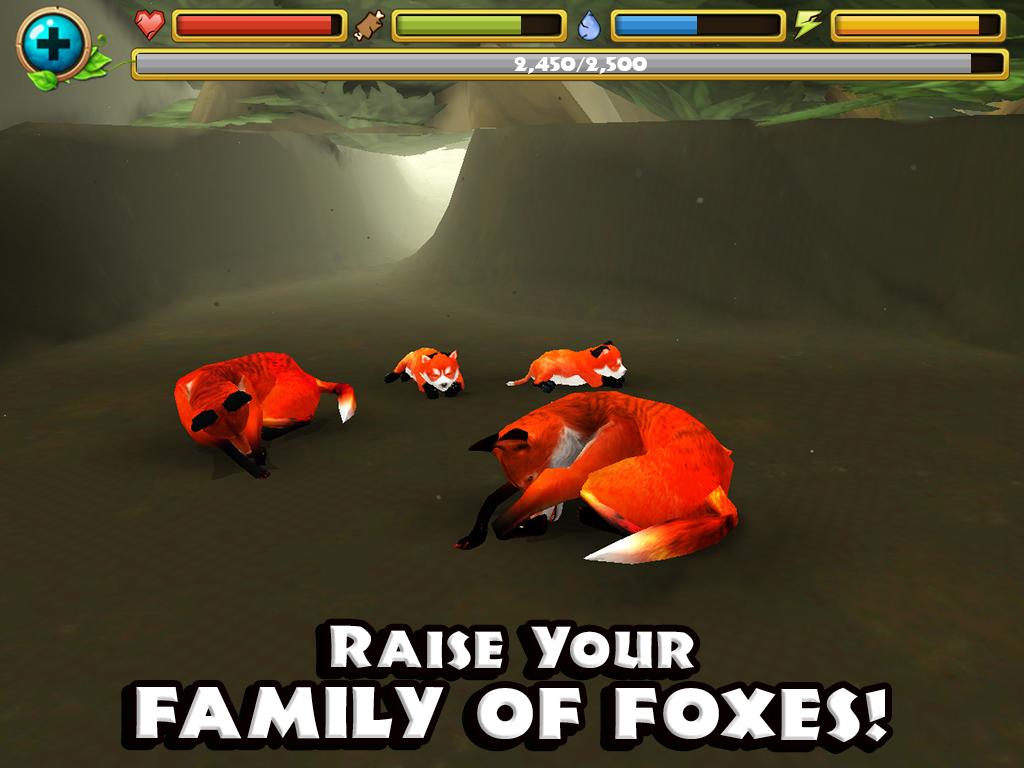 Fox Life Online