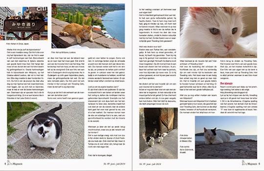 katten magazine