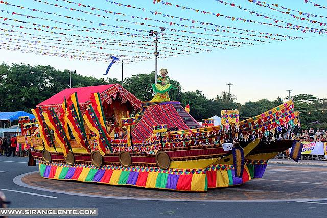 Kuyog A Kang'lal from Sultan Mastura, Maguindanao