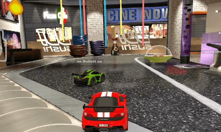 تحميل لعبة Table Top Racing World Tour للكمبيوتر