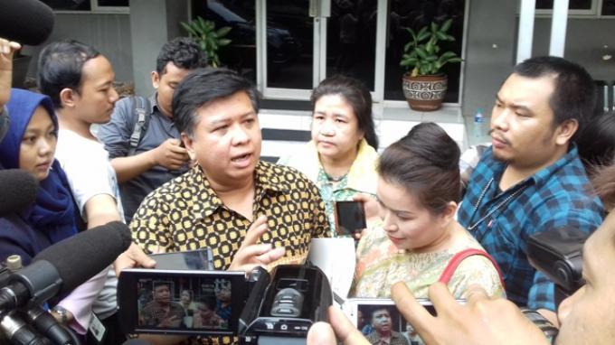 Istri Mario Teguh Laporkan 2 Akun Instagram ke Polisi dengan Tuduhan Pencemaran Nama Baik