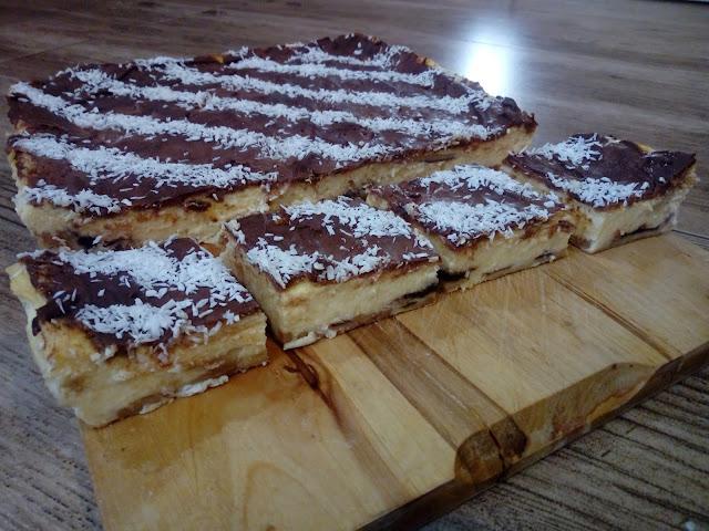 sernik budyniowy sernik na markizach sernik na ciastkach sernik na herbatnikach sernich z żółtek sernik z czekoladą sernik w kąpieli wodnej