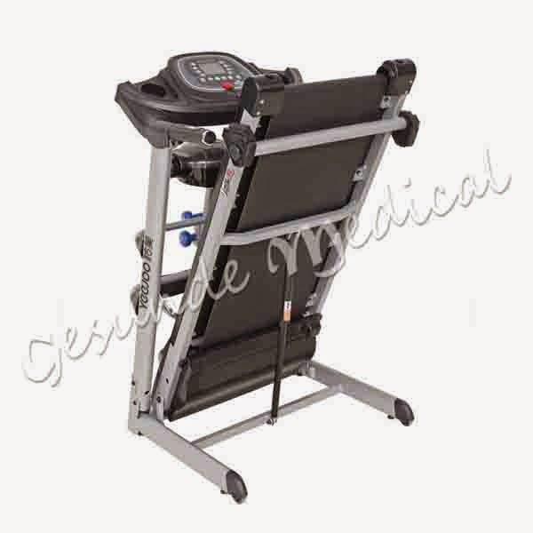 beli home massage treadmill olahraga