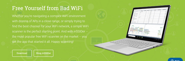 كيفية البحث عن أفضل قناة واي فاي لشبكتك Wi-Fi Channel
