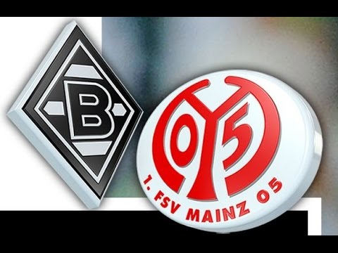 Borussia Monchengladbach vs Mainz 05 Full Match & Highlights 4 November 2017