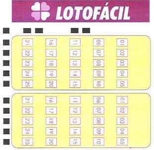 Lotofacil