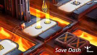 Save Dash Apk v1.03 Mod (Unlocked)