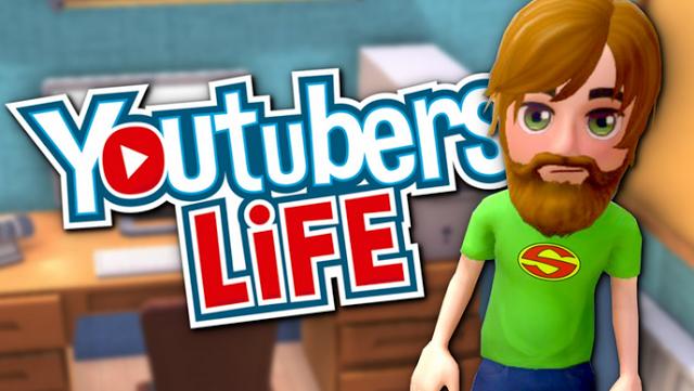 تحميل لعبة حياة اليوتيوبرز للكمبيوتر مجانا