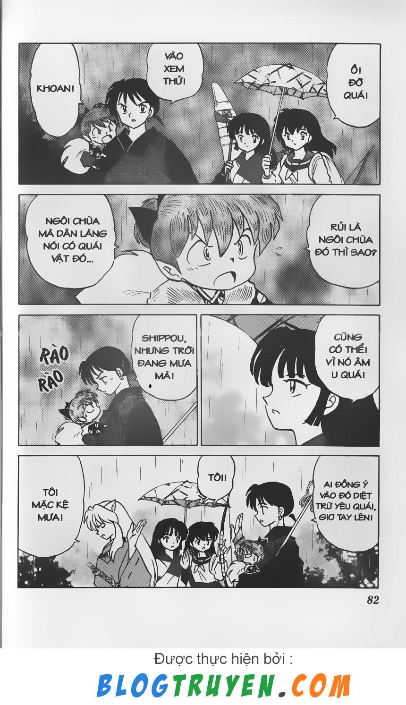 Inuyasha vol 40.5 trang 5