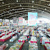Bazar Buku Terbesar di Surabaya, BBW 2018 akan Berakhir 8 Oktober. Kamu sudah ke sana?