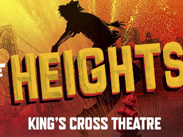In The Heights, King's Cross Theatre | Review