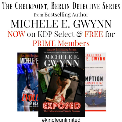 https://www.amazon.com/Checkpoint-Berlin-Detective-Book/dp/B01N16UF14