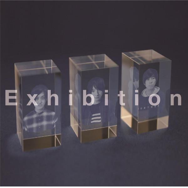 [Album] フィッシュライフ – Exhibition (2016/MP3/RAR)