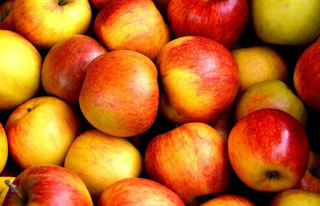 Beneficios y propiedades de la manzana