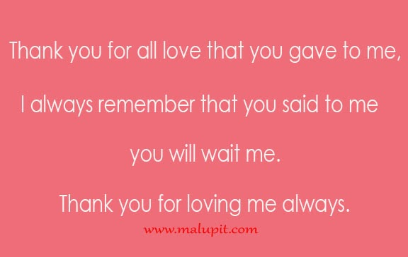 Thank You For Loving Me Life Quotes Love Life Quotes