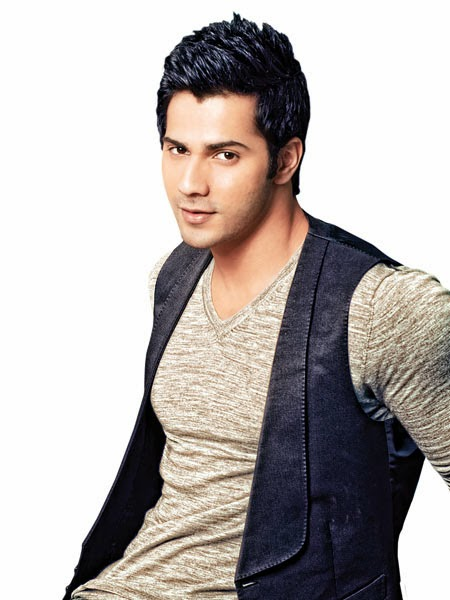 Varun Dhawan Body Workout And Diet Routine - Top Ten