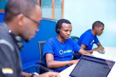 7 Tips For Programmers Preparing For Boot Camps Like Andela
