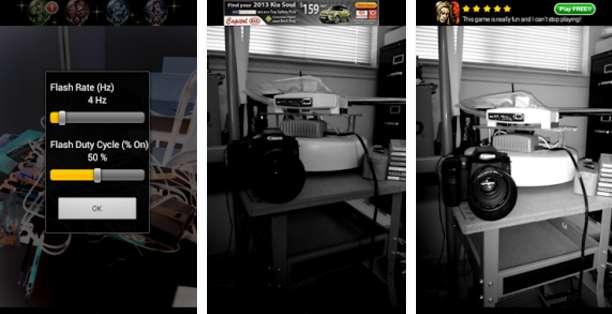 تحميل برنامج كشف كاميرات التجسس والمراقبة Glint Finder للاندرويد