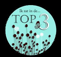 top 3 notering 11-07-2016