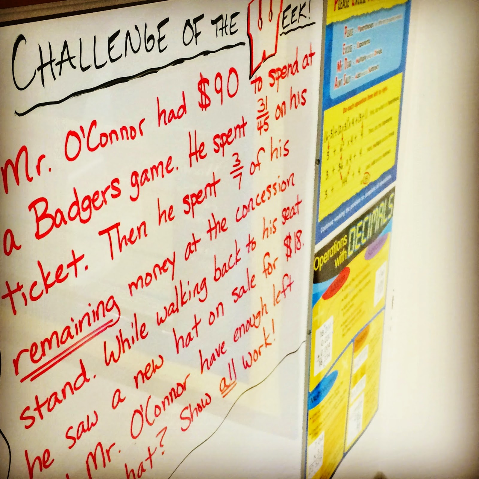 hight resolution of Challenging Math Problems For 6th Graders