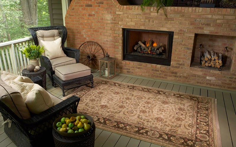 Best Outdoor And Patio Floors Indianapolis Flooring Store