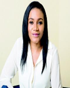 Nkiru Balonwu — CEO Spinlet
