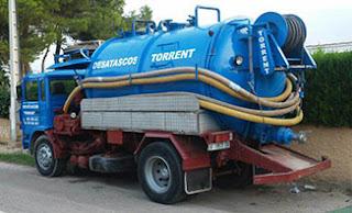 Servicio de Camiones Cuba en Valencia