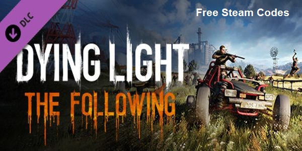 Dying Light: The Following Key Generator Free CD Key Download