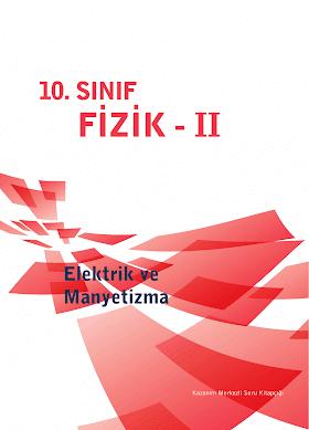 Sonuç 10. Sınıf Elektrik ve Manyetizma PDF indir
