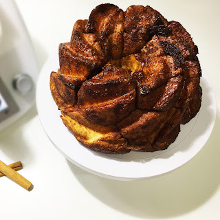 Monkey Bread | Pan de Mono