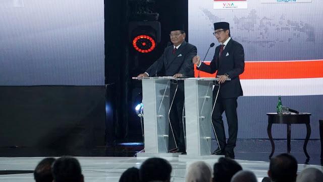 Demokrat Anggap Prabowo Serang SBY karena Salahkan Presiden Sebelumnya
