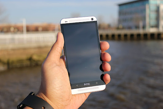 HTC Increase The HTC One Productions