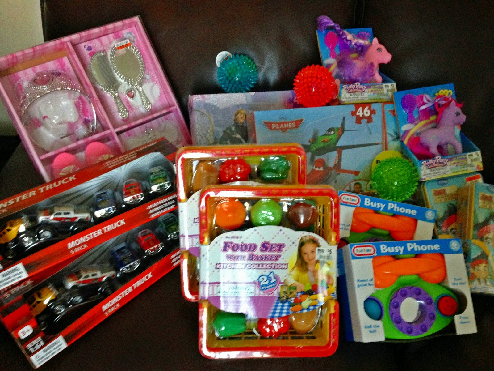 From Balancingmama Planning Our Christmas Toy Donations