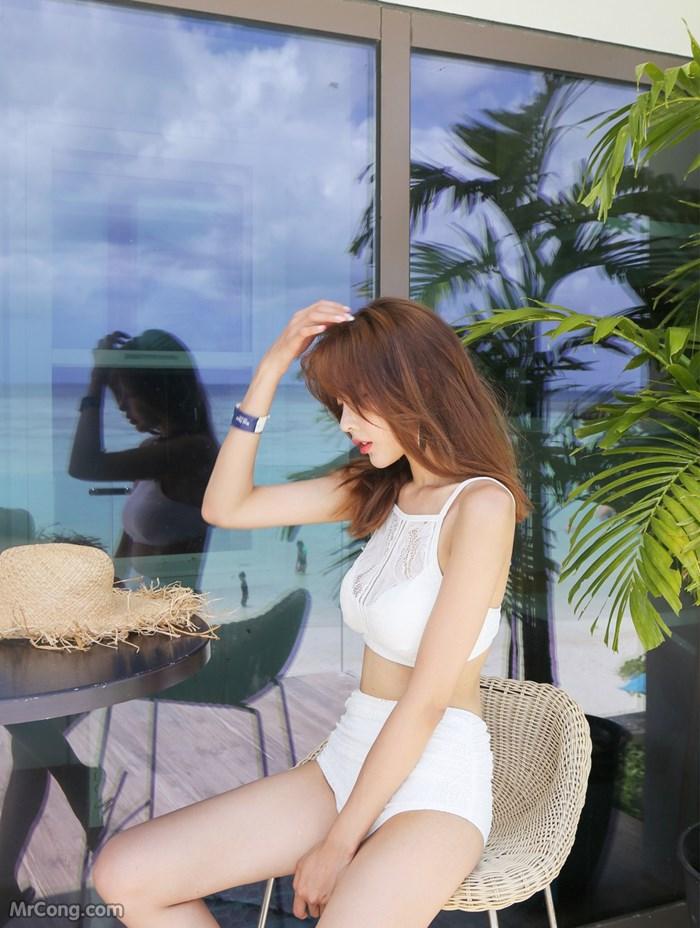 Image Kim-Hye-Ji-Hot-collection-06-2017-MrCong.com-009 in post Người đẹp Kim Hye Ji trong bộ ảnh thời trang biển tháng 6/2017 (92 ảnh)