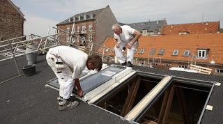 Wymiana okien ważnym elementem kompleksowej modernizacji budynków i strategii walki ze smogiem