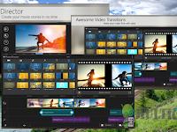 PowerDirector Video Editor Versi 3.14.2 Apk Android
