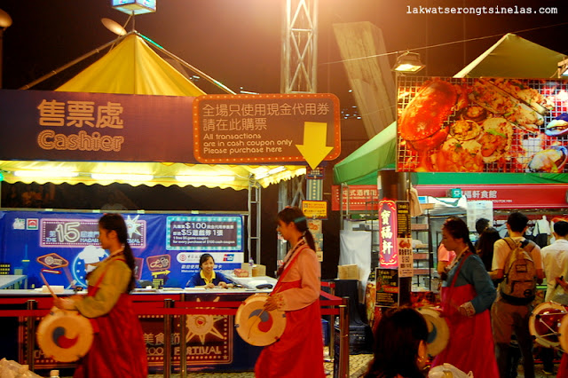 A FEAST AT THE 15TH MACAU FOOD FESTIVAL