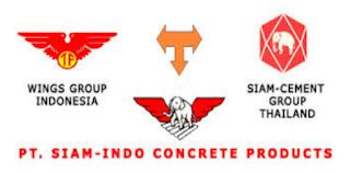 Lowongan Kerja KarawangPT. Siam-Indo Concrete Products (PT. SICP) Paling Baru 2016
