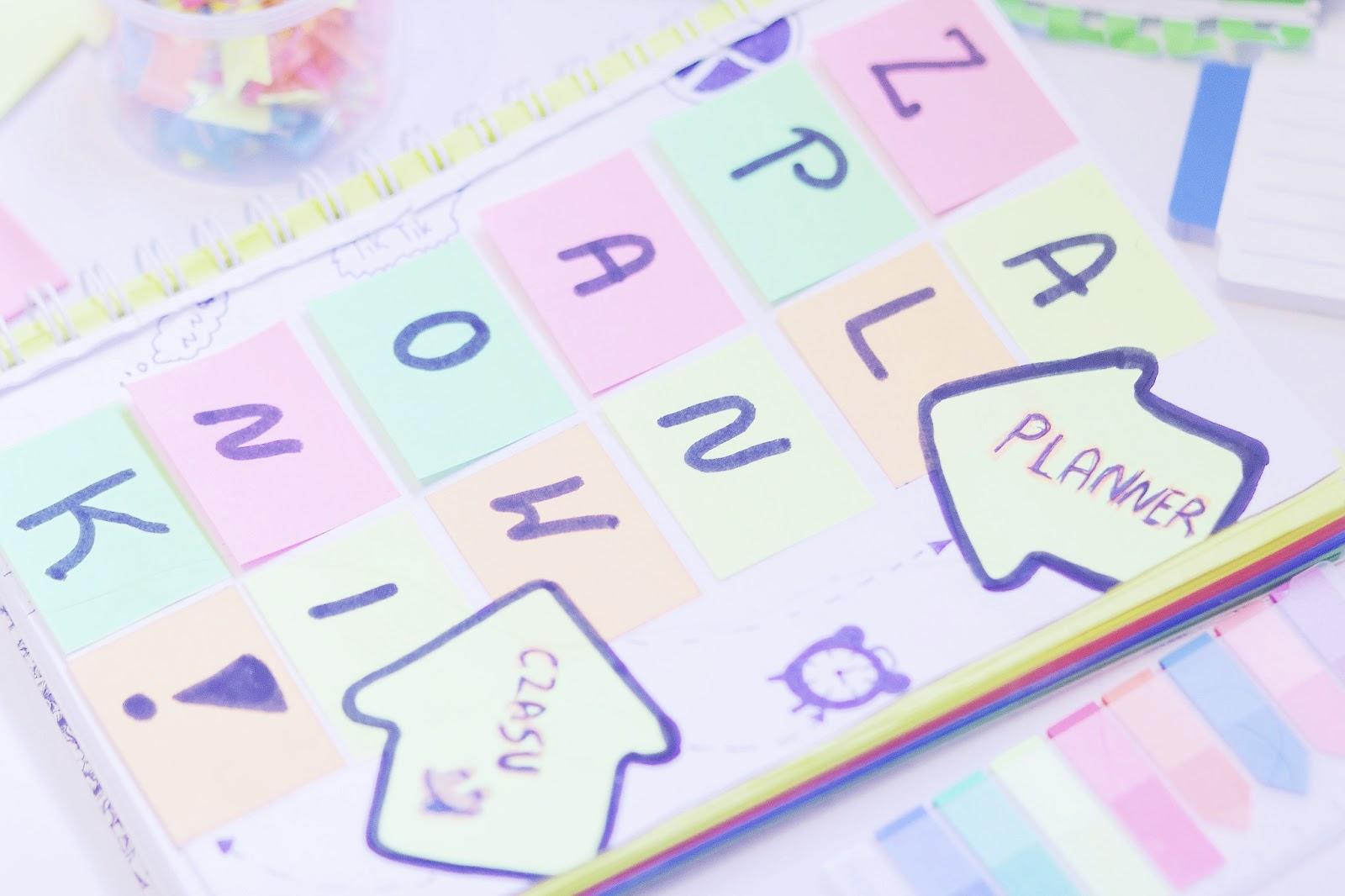 psiolubni, psy, blog o psach, wakacje, wczasy, planowanie czasu, organizer, planner, kalendarz, notatnik, organizacja pracy, organizacja dnia, obowiązki domowe, notatnik, notes, pani swojego czasu,