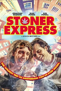 Watch Stoner Express Online Free in HD